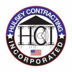 Hulsey Contracting Inc. - Commercial Roofing, Wine Tank Insulation & Floor Resurfacing