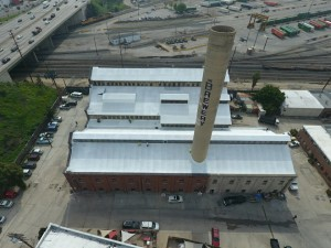 Hulsey Contracting Inc Commercial Roofing Contractor3