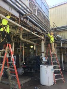 Hulsey Contracting Inc Corona Workers
