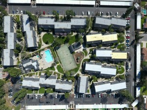 Hulsey Contracting Inc Moreno Valley Spray Foam Roofing Project 001