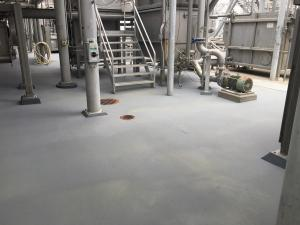Urethane Flooring 2017